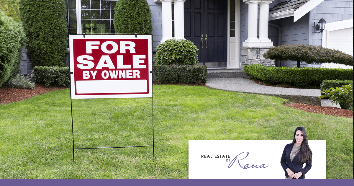 5 Common Traps of 'For Sale by Owner'
