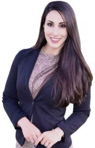 Foothill Ranch Realtor Rana Zand